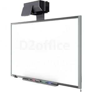 SMART Board 685, проектора UX60, расширенная панель управления ЕСР, крепление и набор для выравнивания (комплект)