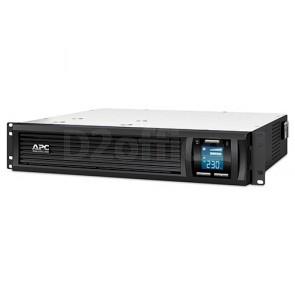 APC Smart-UPS C 1500VA 2U LCD 230V
