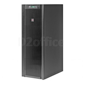 APC Smart-UPS VT 15kVA 400V w/4 Batt Mod, Start-Up 5X8, Int Maint Bypass, Parallel Capable