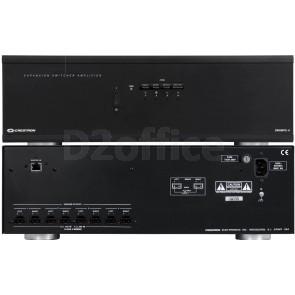 Crestron Sonnex® Multiroom Audio Expander, 4-Zone