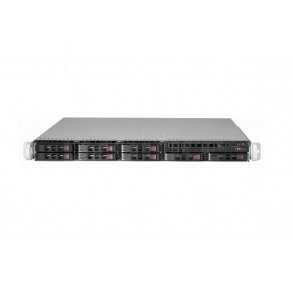 Supermicro SERVER SYS-1026T-URF