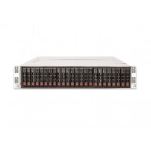 Supermicro SERVER SYS-2027TR-H71FRF