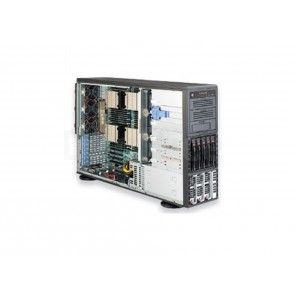 Supermicro SERVER SYS-8047R-TRF+