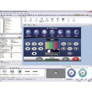 Extron GUI Configurator