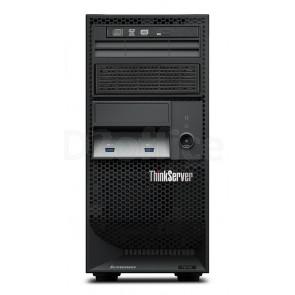 ThinkServer TS140 E3-1275v3 2x4Gb 2x1Tb Raid 1 Slim DVD-RW 1x450W no OS 3/3 on site