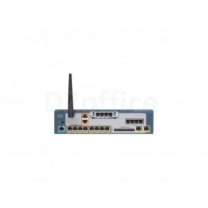 Cisco 16U CME Base CUE and Phone FL w/4FXO 1VIC