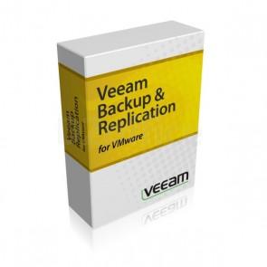 Veeam Backup & Replication for VMware