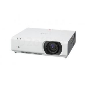 Инсталяционный проектор Sony VPLCX275