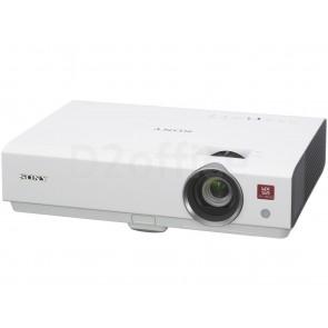 Портативный проектор Sony VPL-DW125