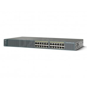 Cisco Catalst 2960 24 10/100 LAN Lite Image