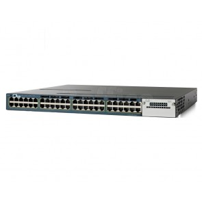 Catalyst 3560X 24-48 Port Data LAN Base