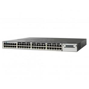 Catalyst 3750X 24-48 IP Base