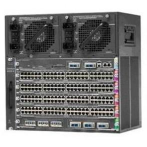WS-C4506E-S6L-1300