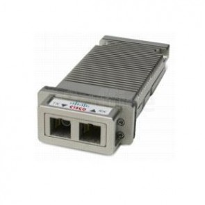 Cisco 10GBASE-ZR X2 Module for SMF