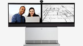 Терминалы видеоконференцсвязи Cisco Telepresence TANDBERG